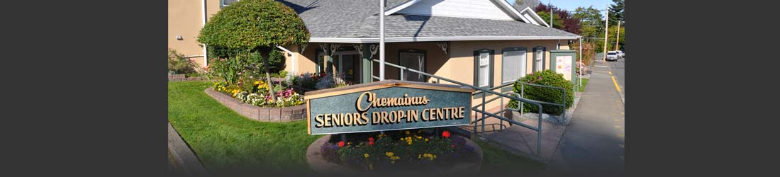 Chemainus 55+ Activity Centre